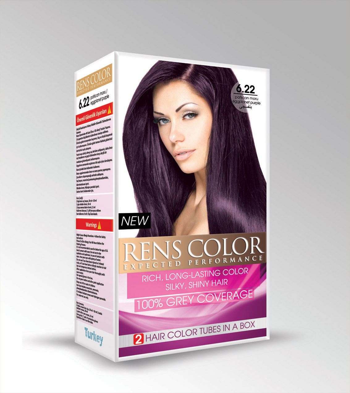 Best Over The Counter Hair Dye To Use